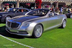 2008 Mercedes-Benz photographs and Mercedes-Benz technical data - All Car Central Magazine