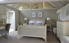Chichester Bedroom.  Neptune Southport.