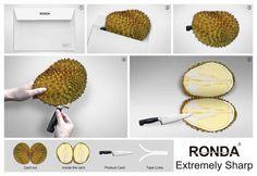 Ronda: Durian