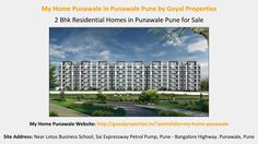 2 Bhk Residential Homes in Punawale Pune for Sale. My Home Punawale, located in Punawale near Hinjewadi and Waked Pune, is a residential development of Goyal Properties. It offers 2 Bhk Apartments and Flats in Punawale Pune for Sale. Get exclusive details of My Home Punawale in Punawale Pune such as price, floor plan, construction status, project specifications and amenities. View all the floor plans of My Home Punawale on http://goyalproperties.in/?portofolio=my-home-punawale