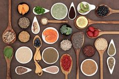 Food Synergy: Get More Nutrition by Pairing Your Foods!  Tomato+Avocado, Sweet Potato+Coconut Oil, Oatmeal+Peanut Butter, Apples+Chocolate, Black Beans+Lime, Almonds+Yogurt, Hard-Boiled Egg+Banana, Lemon+Kale, Kombucha+Cashews, Garlic+Fish.  RESOURCES:   http://www.webmd.com/food-recipes/food-synergy-nutrients-that-work-better-together.    http://www.mensfitness.com/nutrition/what-to-eat/fantastic-food-pairings-that-fight-for-your-health…