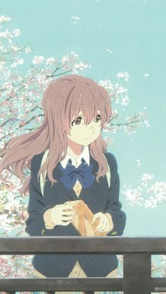 Top 10 Sad Anime Movies Guaranteed to Make You Cry - - Top 45 Sad Anime Movies of all time guaranteed to make you cry. Our favorite sad anime movies and series that are comforting & make you feel all the feels. Sad Anime, Film Anime, Anime Music, Anime Love, Manga Anime, Anime Crying, Wallpaper Animes, Cute Anime Wallpaper, Animes Wallpapers