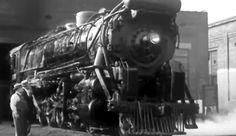 "Railroads: ""A Great Railroad at Work"" 1942 New York, New Haven & Hartford Railroad https://www.youtube.com/watch?v=B5Q06EFEqjg #RR #trains #railroad"