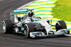 GP Petrobras do Brasil de Fórmula 1:  reforma de Interlagos permite quebra do recorde de pole.