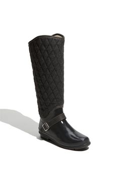Sperry Top-Sider® 'Hingham' Rain Boot (Women) available at #Nordstrom