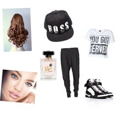 """Dance"" by beleenchuz on Polyvore"