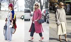 27 Winter Outfit Ideas That Don't Involve Head-To-Toe Black