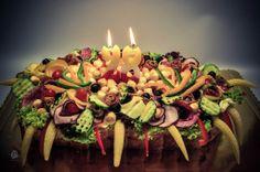 Torta pre môjho najvernejšieho fanúšika :) For you, honey :-*