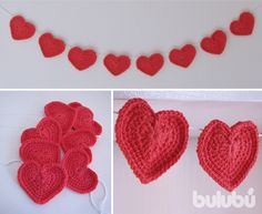 Bulubú: Te tejo corazón!