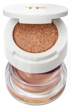 Main Image - Tom Ford Cream & Powder Eye Color Duo | Naked Bronze