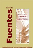 Revista Fuentes. Universidad de Sevilla