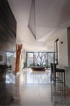 Architects: Reza Sayadian + Sara Kalantary  Location: Tehran, Iran  Associate Architect: Hamidreza Razmaria  Year: 2012