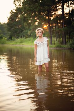 Rachel Leigh Photography | Winnfield, Louisiana | Summer Styled Shoot | Beyond The Wanderlust Fan Feature