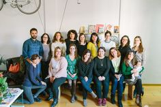 Meet The Team: el papel del content curator - All Lovely Party