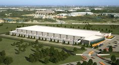The booming Dallas data center market is about to welcome another new player. Skybox Datacenters has broken ground on a 21-acre campus in Plano.