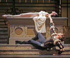San Francisco Ballet – Romeo & Juliet Review | CultureVulture