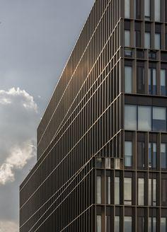 Gallery of Boulogne-Billancourt Office / Studioninedots   Ateliers 115 - 13