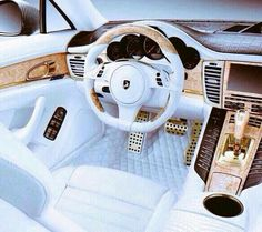 New ideas luxury cars interior porsche panamera Maserati, Bugatti, Lexus Lfa, Lamborghini Gallardo, Fancy Cars, Cool Cars, My Dream Car, Dream Cars, Audi Interior