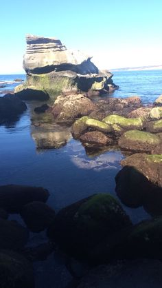 La Jolla Cove , CA