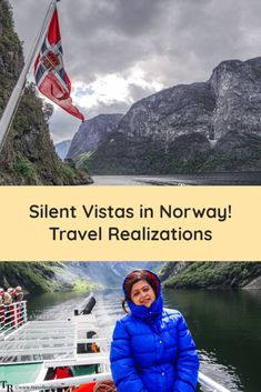 Silent Vistas in Norway! - Travel Realizations