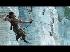 Gal Gadot was awe-inspiring as the lasso-wielding superhero, but you can shoot like Wonder Woman, too. Youth Compound Bow, Danny Huston, She's Leaving Home, Film 2017, The Last Kingdom, Wonder Woman, Warrior Queen, Dwayne The Rock, Fantasy Movies