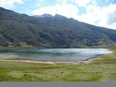 LAGUNA DE LABRASCOCHA CONCHUCOS-PALLASCA  Huari-Ancash-Peru