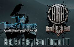 Hard Rock Hell 9 ? Interview with Pig Iron