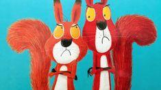 Iris, Youtube, Kids Story Books, Chipmunks, February, Crafts For Children, Learning, Girlfriends, Youtubers
