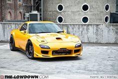 ¡Bien hecho | ClubJapo. Portal de coches japoneses