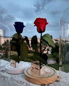 ❤ Beauty And The Beast Rose ❤ Infinity Roses 🥀  #foreverroses #preservedroses #lastsforever #roseonstem #beautyandthebeast #red #blue #instamoment #instalove #flowerlovers #love  Για περισσότερες πληροφορίες και διαθεσιμότητα προϊόντων στείλτε μας προσωπικό μήνυμα ❤ Forever Rose