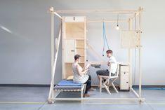Nomadic Furniture 3.0 MAK - WIEN