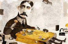 Antonello Silverini - Proust