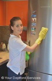 Deptford SE14 Regular Domestic Cleaners