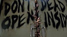 Friends Of Liberty: Fear The Walking Dead
