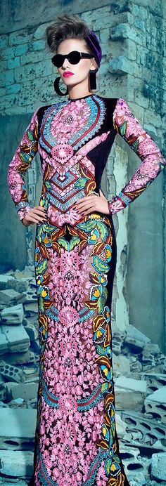Nicolas Jebran Couture  ~Latest Luxurious Women's Fashion - Haute Couture - dresses, jackets. bags, jewellery, shoes etc