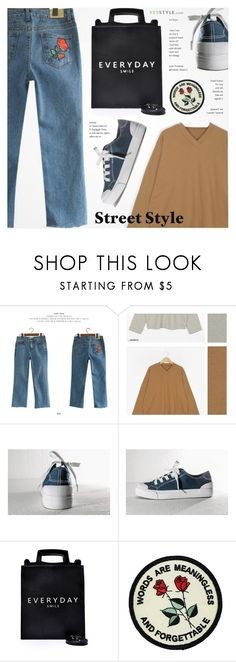 """""""YesStyle - 10% off coupon"""" by novalikarida ❤ liked on Polyvore featuring Winter and yesstyle"""