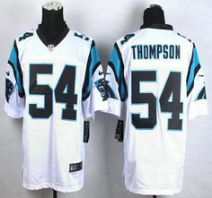 nfl WOMEN Carolina Panthers Shaq Thompson Jerseys