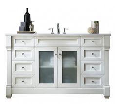 53 Best White Bathroom Vanities Images Vanity