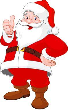 cute christmas santa clip art clip art santa claus clipart rh pinterest com clipart santa claus sleigh christmas clipart santa claus