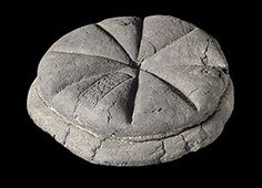 British Museum - Bread recipe
