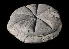 British Museum - Bread recipe