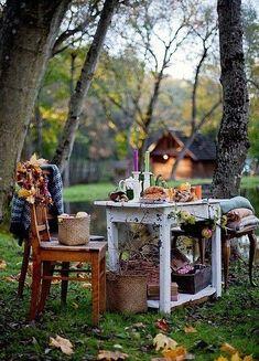 (via Autumn | Autumn Is My Favorite… | Pinterest)