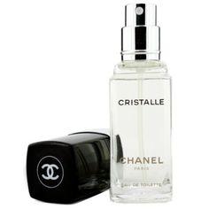 Chanel - Cristalle 100 ml EDT - Kvinder