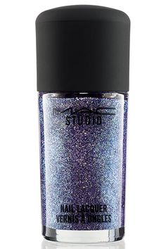 This celestial shade is perfect for Scorpios — and anyone else who appreciates a good violet. MAC Studio Nail Lacquer in Special Potion, $12, available at MAC.