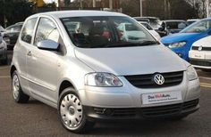 Used 2010 (10 reg) Silver Volkswagen Fox 1.2 3dr for sale on RAC Cars