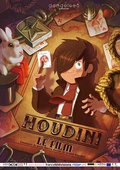 Houdini streaming Telechargement direct