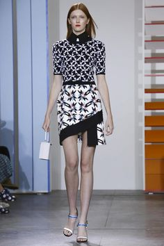 Tanya Taylor Ready-To-Wear Collection Spring/Summer 2015