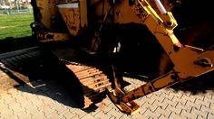 Used Heavy Equipment Trencher Vermeer T 600 D Rock saw for sale. Gebrauchte Felsfräse Vermeer T600 http://www.ito-germany.de/felsfr%C3%A4se-vermeer-t600d-gebraucht #vermeer #trencher #used #baumaschinen #heavyequipment #images #video #youtube
