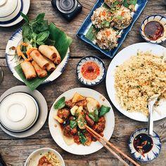 Ho Chi Minh City, Vietnam:  Secret Garden Restaurant & Teahouse Rooftop 158 Pasteur, Dist 1  // Hidden gem but so worth seeing: https://www.facebook.com/pages/Secret-Garden-Restaurant-Teahouse-Rooftop-158-Pasteur-Dist-1/460687490679257