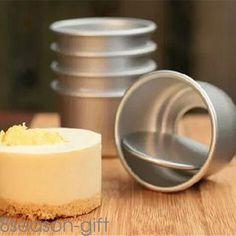 Cookware, Dining & Bar Hot Sale Cake Tins Cake Tins